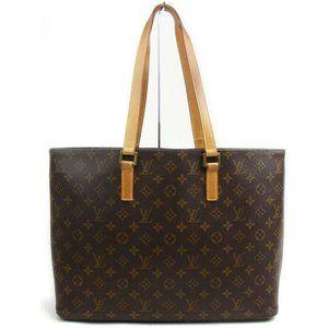 Louis Vuitton Luco Shoulder Bag #N8654V88